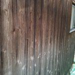 久留米市荒木町 外壁塗装工事(シリコン)